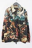 (シュプリーム)SUPREME ×アンダーカバー 【16AW】【Coaches Jacket】 総柄ナイロンコーチジャケット(S/マルチ) 中古