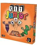 Gigamic - Set Junior