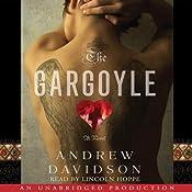 The Gargoyle | [Andrew Davidson]