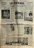 JOURNAL   du 27/01/1936