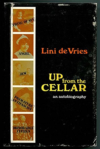 Up from the Cellar, De Vries, Lini M.