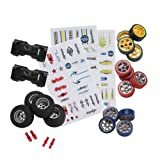 Motorworks Treads and Tattoos Accessory Set