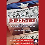 Top Secret: The Battle for the Pentagon Papers: 2008 Tour Edition