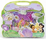 Horizon Group USA Disney Fairies Keepsake Memory Book