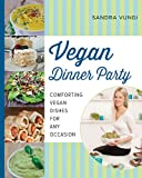 Vegan Dinner Party: Comforting Vegan Dishes for Any Occasion