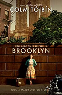 Brooklyn: A Novel by Colm Toibin ebook deal