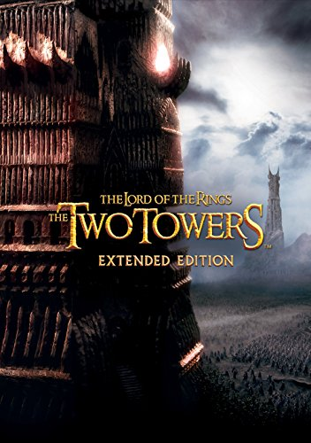 Lord of the Rings: The Two Towers - Extended Edition [HD]