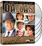 Dallas: Complete Eighth Season