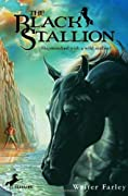 The Black Stallion by Walter Farley cover image