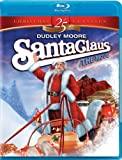 Santa Claus: The Movie Blu-ray