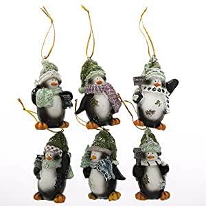 Amazon Christmas Ornaments make for brilliantly simple gifts in the present, and promise to be meaningful keepsakes for memories in the years to come.