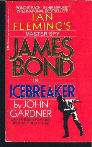 Icebreaker, John Gardner