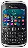 Vodafone Nearly New Refurbished BlackBerry Curve 9320 Pay as you go Handset, Black