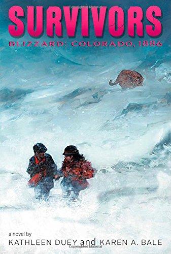 Blizzard: Colorado, 1886 (Survivors) PDF