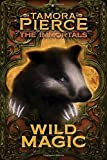 Wild Magic (Immortals, The)
