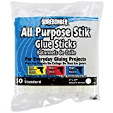 All-Temp Hot Glue Sticks, Package of 50