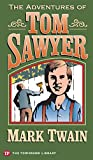 img - for The Adventures of Tom Sawyer (Townsend Library Edition) book / textbook / text book