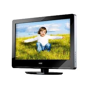 """26"""" Vizio VA26LHDTV10T 720p Widescreen LCD HDTV - 16:9 2400:1 (Dynamic) 8ms 2 HDMI ATSC/QAM/NTSC Tuners (Black)"""