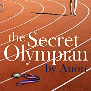 The Secret Olympian Audiobook