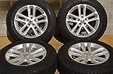 【中古】Ford(フォード) エクスプローラー XLT 純正 235/65R18 DM-V1 18in スタッドレスタイヤホイール【Y00919Z50H-HK1】