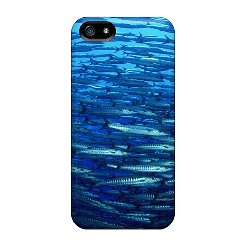 Oscarapaz Case Cover For Iphone 5/5S - Retailer Packaging Underwater Protective Case