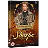 Sharpe's Rifles [DVD]by Sean Bean