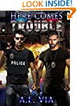 Here Comes Trouble (Nothing Special B...