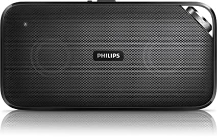 Philips-BT3500B/00-Wireless-Speaker