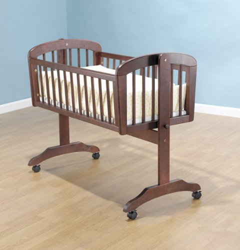 New Sorelle Sterling Cradle, Merlot