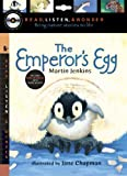 The Emperors Egg with Audio, Peggable: Read, Listen, & Wonder