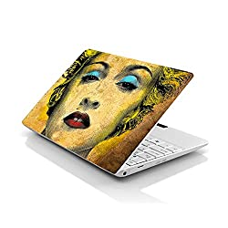 Madonna Laptop Skin Decal #PL1707