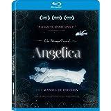 The Strange Case of Angelica [Blu-ray] ~ Pilar Lopez de Ayala