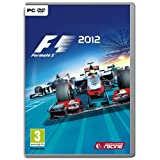 F1 2012 (PC DVD)by Codemasters Limited