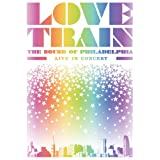 Love Train: The Sound of Philadelphia - Live [DVD] [2008] [Region 1] [US Import] [NTSC]by Various