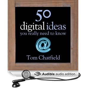 50 Digital Ideas You Really Need to Know