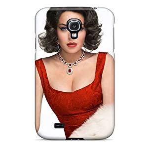 New Diy Design Lindsay Lohan As Elizabeth Taylor For Galaxy S4 Cases Comfortable For Lovers And Friends For Christmas Gifts