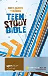 King James Version Teen Study Bible