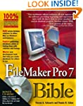 FileMaker Pro X Bible (Bible (Wiley))