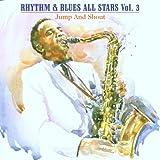 Jump & Shout: R&B Allstars, Vol. 3