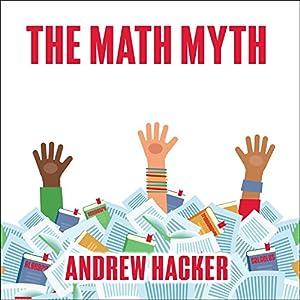 The Math Myth Audiobook