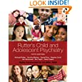 Rutter's Child and Adolescent Psychiatry by Sir Michael Rutter, Dorothy Bishop, Daniel Pine and Steven Scott