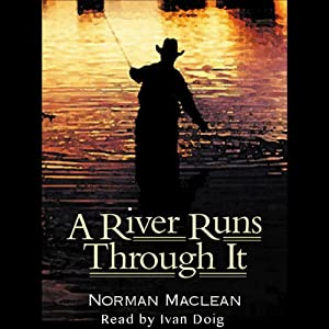 A River Runs Through It Audiobook