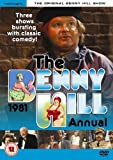echange, troc Benny Hill - the Annual 1981 [Import anglais]
