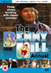 Benny Hill - the Annual 1981 [Import...