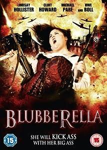Blubberella [DVD]