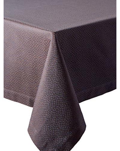 Garnier-Thiebaut Cailloute Tablecloth, Ardoise