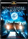 Sometimes They Come Back [DVD] [1991] [Region 1] [US Import] [NTSC]