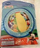 Disney Mickey Mouse Clubhouse Inflatable Beach Ball
