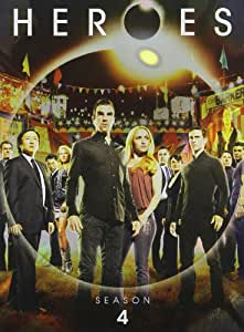 Heroes: Season 4