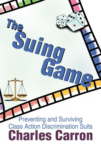 Charles Carron - The Suing Game